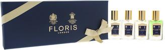 Floris London Collection 4Pc Mini Giftset