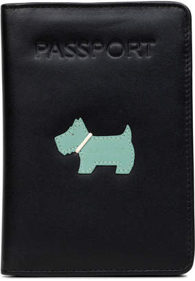 Radley London Heritage Dog Passport Cover