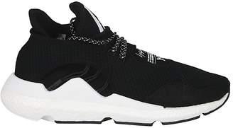 Y-3 Y 3 Adidas Saikou Sneakers
