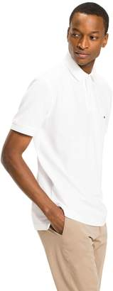 Tommy Hilfiger Regular Fit Luxury Pique Polo