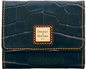 Dooney & Bourke Savanah Trifold Wallet