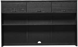 Pottery Barn Large Hutch with Doors