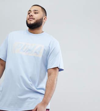 Puma Plus Logo T-Shirt