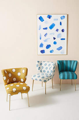 Anthropologie SUNO for Clemence Dining Chair