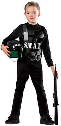 Rubies Costumes Kids Swat Team Costume