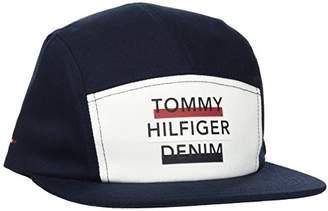 25abbc7205e Tommy Hilfiger Men s RWB Tommy Cap Baseball Cap