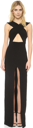 Solace London Brooke Gown $295 thestylecure.com