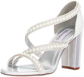 Dyeables Women's Linda Heeled Sandal