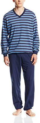 Seidensticker Men's Anzug Lang Pyjama Sets,Large