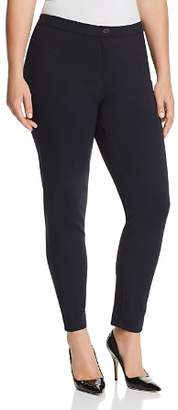 Marina Rinaldi Opposto Jersey Skinny Pants