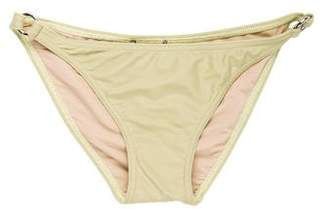 Tomas Maier Embellished Swimsuit Bottom w/ Tags