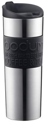 Bodum Travel Press Coffee Maker, Vacuum, Large, 0.45 L, 15 Oz