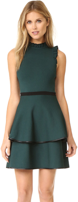 Parker Ryker Dress $398 thestylecure.com