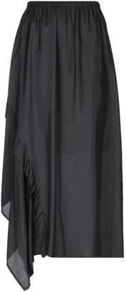 Alysi Long skirts - Item 35395541JC