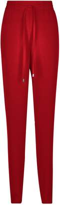 Dorothy Perkins Womens **Tall Terracotta Plain Joggers