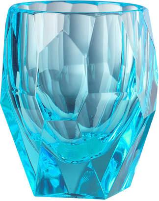 Milly Mario Luca Giusti - Super Large Acrylic Tumbler - Turquoise