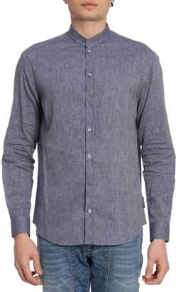 Emporio Armani Shirt Shirt Men