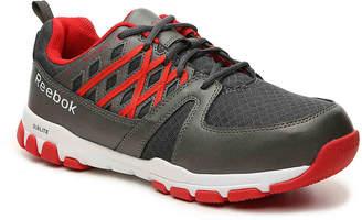 Reebok Sublite Steel Toe Work Shoe - Men's