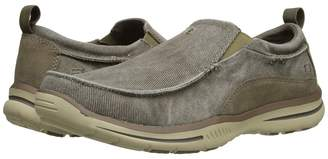 Skechers Relaxed Fit Elected - Drigo Men's Slip on Shoes