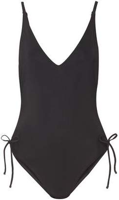 Zimmermann Prima Bow-detailed Swimsuit