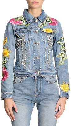 Philipp Plein Jacket Jacket Women