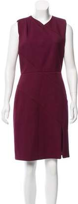 Elie Saab Sleeveless Knee-Length Dress w/ Tags