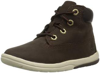 """Timberland Girls' Toddle Tracks 6"""" Ankle Boot"""