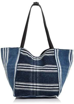 Elizabeth and James Fortune Tote
