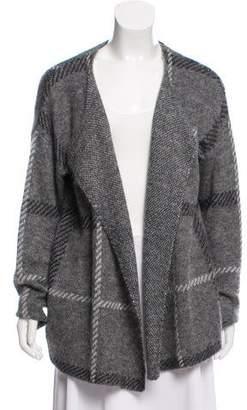 By Malene Birger Long Sleeve Knit Cardigan