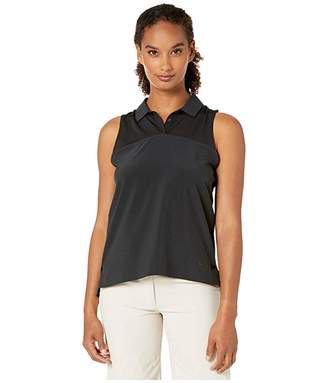Nike Dry Flex Sleeveless Polo