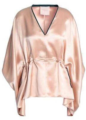 Roksanda Satin Blouse