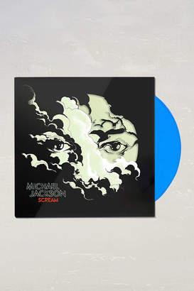Michael Jackson - SCREAM 2XLP