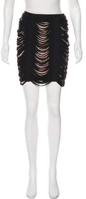 Herve Leger Aanya Bandage Skirt w/ Tags