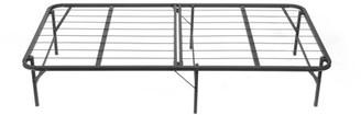 PragmaBed Pragma Simple Base Bi-Fold Bed Frame, Multiple Sizes