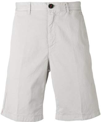 Michael Kors tailored shorts