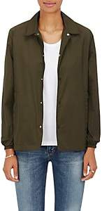Vis A Vis Women's Cotton Tech-Taffeta Jacket