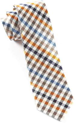 The Tie Bar Ivy Checked