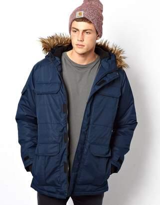 New Look Parka Jacket