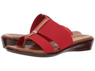 Italian Shoemakers Milla Women's Shoes