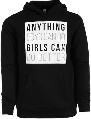 Ideology Big Girls Anything-Print Hoodie, Created for Macy's