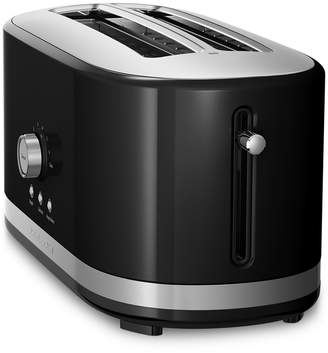 KitchenAid KMT4116 4-Slice Long Slot Toaster