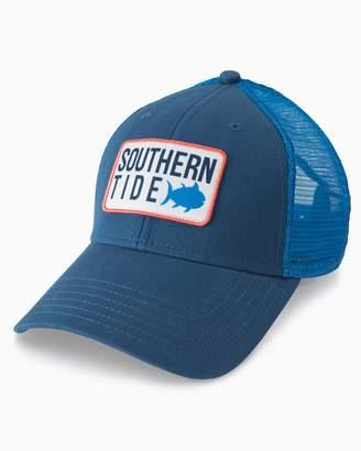 DAY Birger et Mikkelsen Southern Tide ST Simple Patch Trucker Hat