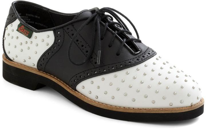 Bass Rachel Antonoff for Studly Shoe Right Flat