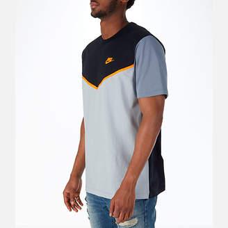 Nike Men's Sportswear Windrunner GX T-Shirt