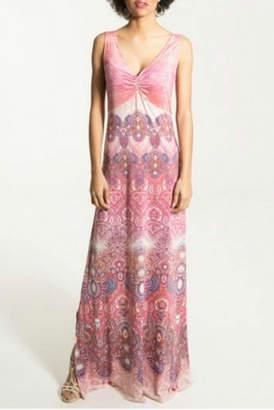 Smash Wear Maisa Maxi Dress