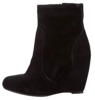 Joie Oakley Wedge Ankle Boots