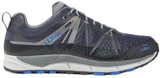 L.L. Bean L.L.Bean Men's North Peak Waterproof Trail Shoes