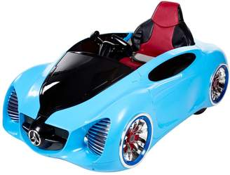 Lil Rider Lil' Rider Battery Operated Sports Car Ride-On