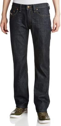 Diesel Men's Larkee Regular Straight-Leg Jean 008Z8