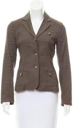 Theory Lightweight Notch-Collar Jacket